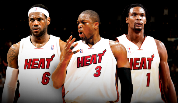 Heat vs. Celtics | Eastern Conference Finals | 2012 NBA Playoffs | NBA.com