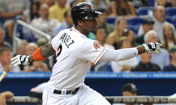 Source: Dodgers acquire Hanley from Marlins | dodgers.com: News